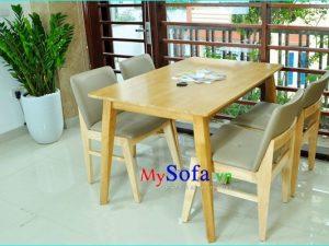 Cửa hàng bán bàn ghế ăn đẹp và nội thất tại Nghệ An