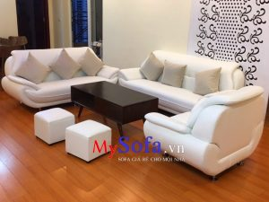Cửa hàng bán ghế sofa đẹp tại Nghệ An