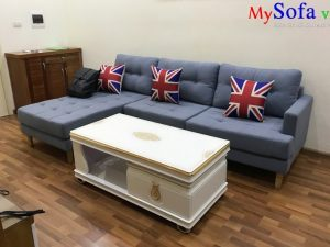 Rất nhiều mẫu ghế sofa đẹp đang bán tại MySofa.vn