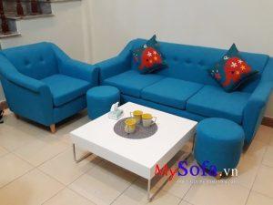 Mua sofa phòng khách hiện đại